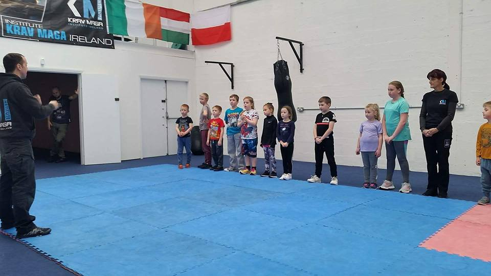 kids classes waterford