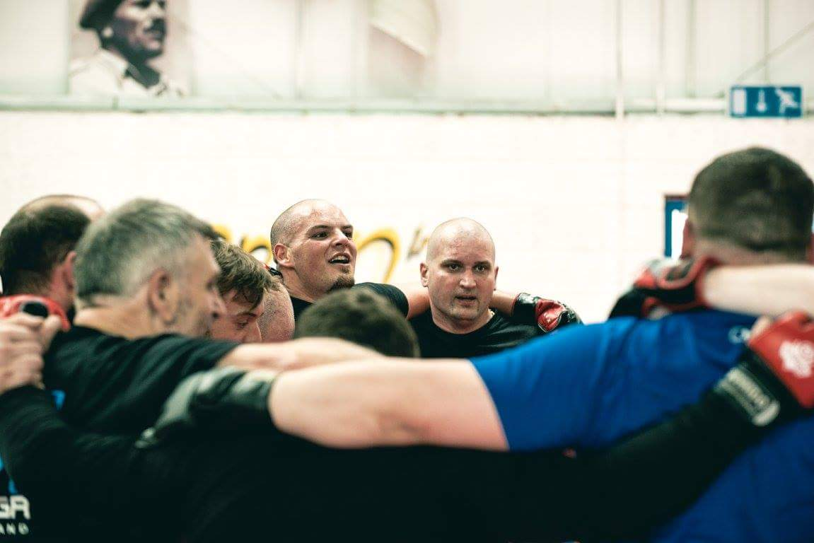 waterford krav maga regular classes